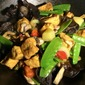 Hawaiian-style Vegetarian Delight