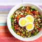 Peruvian Royal Quinoa Salad