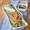 Cracking Up | Ginger Millet Crackers