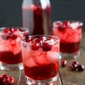 Cranberry Vodka Cocktail
