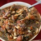 Spicy Mushrooms, a versatile side dish
