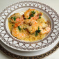Shrimp Scampi and the Story of the Feast of the 7 Fishes