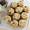 Honey Roasted Peanut Chocolate Chip Cookies