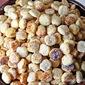 Cheddar and Italian Cracker Snacks