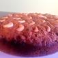 Christmas Holiday Fruit Cake