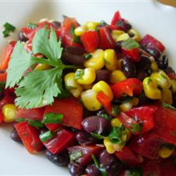 ... corn salsa black bean tacos with corn salsa black bean and corn mole