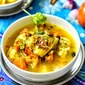 Indian Chicken Soup