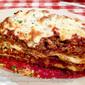 Beefy Lasagna