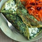 How to Make a Spinach Omelet ♥ Tips & Techniques