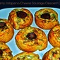 Weekend Gourmet Flashback: The Perfect Game-Day Snack...Creamy Jalapeno-Cheese Sausage Crescent Cups...