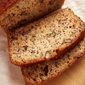 Healthy-Banana-Nut Bread