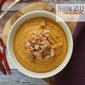 Split Pea and Smoked Turkey Soup #12WeeksofWinterSquash