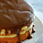How To Make Homemade Boston Cream Pie