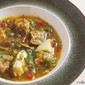 Pork & Green Chile Stew Recipe