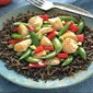 Chicken-Wild Rice Skillet
