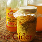 Fire Cider: Extreme Health Tonic