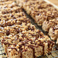 Heath Bar Rice Krispie Treats