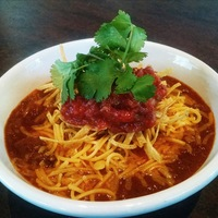 Texas Style Steak Chili