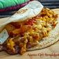 Hometown Foods #SundaySupper...Featuring Alamo City Breakfast Tacos