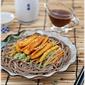 Japanese Tofu Noodles 日式豆腐凉面