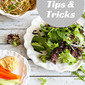 Portion Control Tips & Tricks for Healthy Living {Challenge}