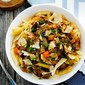 Pasta with Braised Short Rib Ragu
