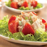 Heart Healthy Chicken Salad