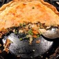 Skillet Chicken Potpie with Fresh Herbs