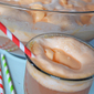Holiday Sherbet Punch Recipe
