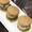Clean Eating Buttered Mushroom Stuffed Sliders