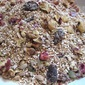 "Mueseli Breakfast Mix - ""Cream of NO-Wheat"""