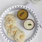 Rava Idli   Semolina Steamed Cakes