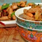 Thai Chicken Cashew