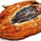 Dinaing na Bangus (Milkfish)