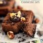Chocolate Hazelnut Cheesecake Bars