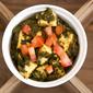 Palak Tofu: A Healthy Palak Paneer