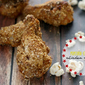 Popcorn-crusted Chicken Wings #wingweek