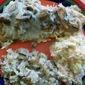 Rice Flour Fried Chicken