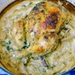 Jamie Oliver's Chicken in Milk, & A Lesson In Adapting