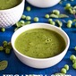 Fresh Green Peas Soup Recipe| How To Make Peas Soup