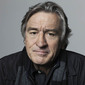 Robert De Niro's Vodka Martini with a Twist