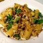 Rigatoni with Roasted Cauliflower