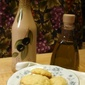 Olive Oil Coconut Cookies