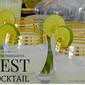 Fresh Margarita Party Recipe