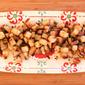 Rosemary Potato and Onion Hash