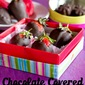 How To Make Chocolate Covered Strawberries| Step By Step| Valentines Day Recipes