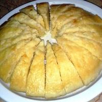 LIPARDO'S PUTO (STEAMED CAKE)