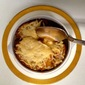 French Onion Soup in a Flash!