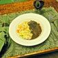 Mediterranean Beef, a slow cooker recipe