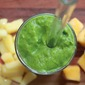 Take Me Away Green Smoothie